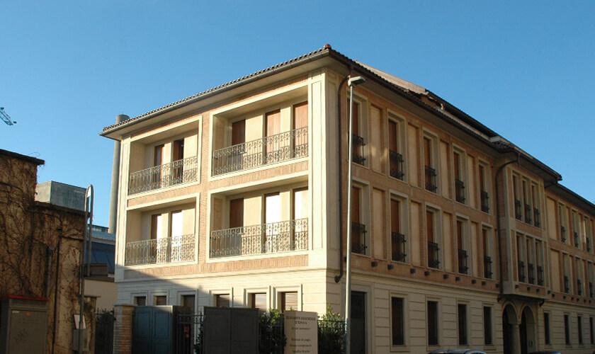 Complesso residenziale in Busto Arsizio (Va)