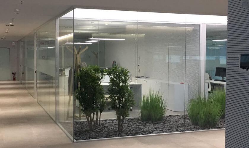 Nuovi uffici in Villongo (Bg)